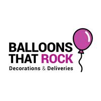 Balloons That Rock Logo