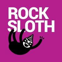Rock Sloth Logo