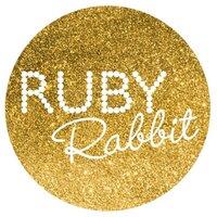 Ruby Rabbit Logo