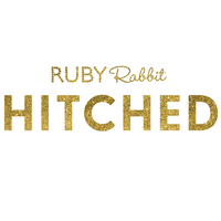Ruby Rabbit Hitched Logo