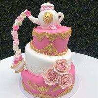 Sabilicious Cakes