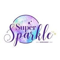Super Sparkle Entertainment Logo