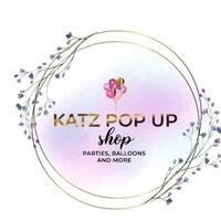 Katz Pop Up Shop Logo