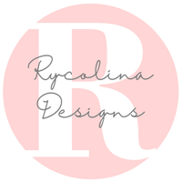 Rycolina Designs Logo
