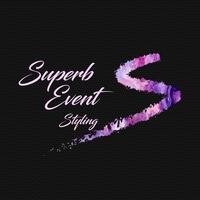 Superb Event Styling Logo