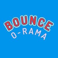 Bounceo-rama logo