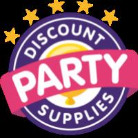 Discount Party Supplies Australia Logo